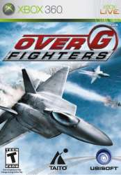 Over G Fighters torrent