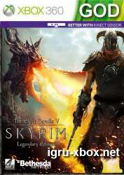 The Elder Scrolls V. Skyrim - Legendary Edition torrent