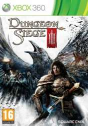 Dungeon Siege III torrent
