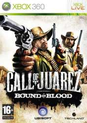 Call of Juarez: Bound in Blood torrent