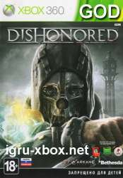 Dishonored torrent
