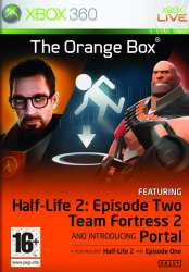 Half-Life 2: The Orange Box torrent