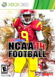 NCAA Football 14 torrent