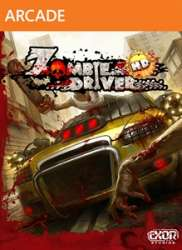 Zombie Driver HD torrent