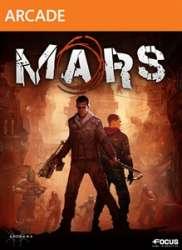 Mars. War Logs
