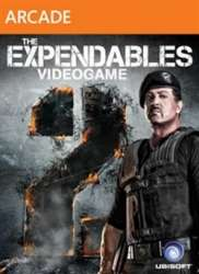 The Expendables 2 - Videogame