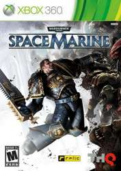 Warhammer 40.000: Space Marine torrent