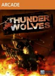Thunder Wolves torrent