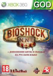 BioShock Infinite + Clash in the Clouds torrent