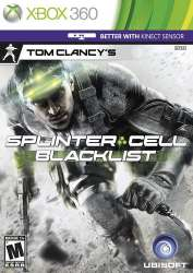Tom Clancys Splinter Cell: Blacklist torrent