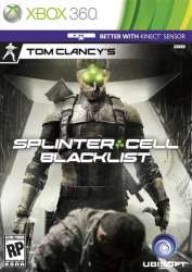 Tom Clancys Splinter Cell. Blacklist