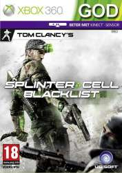 Tom Clancys Splinter Cell - Blacklist