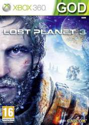 Lost Planet 3 torrent