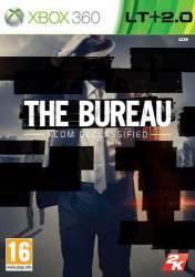 The Bureau: XCOM Declassified torrent