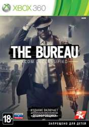 The Bureau. XCOM Declassified torrent