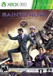 Saints Row 4 torrent