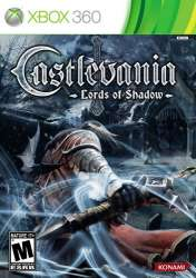 Castlevania. Lords of Shadow