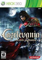 Castlevania - Lords of Shadow torrent