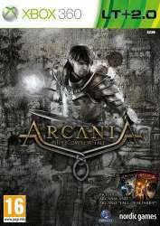 Arcania: The Complete Tale torrent