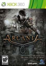 Arcania.The Complete Tale