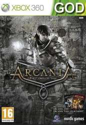 Arcania-The Complete Tale