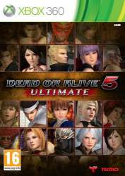 Dead or Alive 5 - Ultimate / DOA5 Ultimate