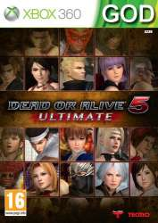 Dead or Alive 5.Ultimate