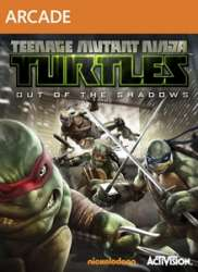 Teenage Mutant Ninja Turtles.Out of the Shadows torrent