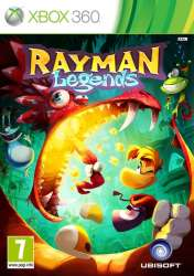 Rayman.Legends torrent