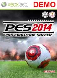 Pro Evolution Soccer.2014 torrent