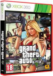 GTA.5 / Grand Theft Auto.V torrent