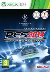 Pro Evolution Soccer - 2014 torrent