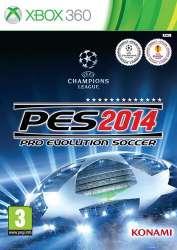 Pro Evolution Soccer - 2014