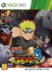 Naruto Shippuden-Ultimate Ninja Storm.3 torrent