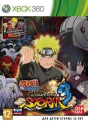 Naruto Shippuden-Ultimate Ninja Storm.3
