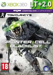 Tom Clancys Splinter Cell.Blacklist