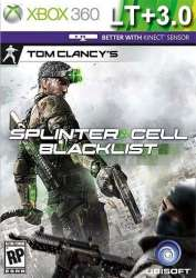 Tom.Clancys Splinter Cell.Blacklist torrent