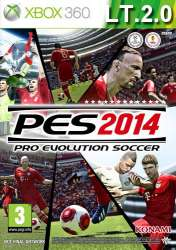 PES.14 / Pro Evolution Soccer 2014 torrent