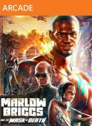 Marlow Briggs.and.the Mask of Death