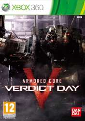 Armored Core -Verdict.Day torrent
