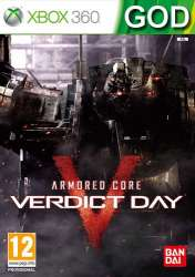 Armored.Core - Verdict.Day