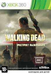 The Walking Dead:Survival Instinct / The Walking Dead.Инстинкт выживaния