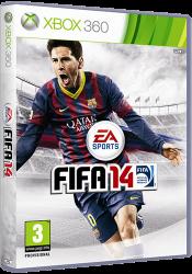 FIFA 14 / ФИФА 14