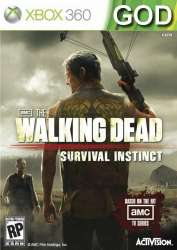 The Walking Dead:Инстинкт выживaния / The Walking Dead.Survival Instinct