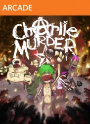 Charlie .Murder