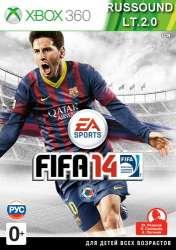 FIFA 14 / ФИФА-14