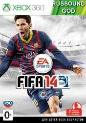 ФИФА. 14 / FIFA. 14