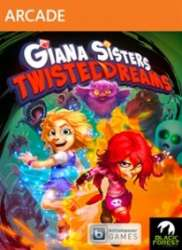 Giana Sister.Twisted Dreams
