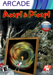 Axel .and. Pixel