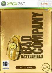 Battlefield: Bad Company. Gold Edition